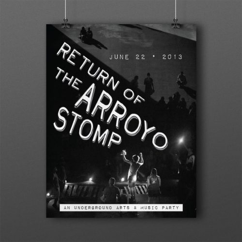 arroyostomp_mgpress